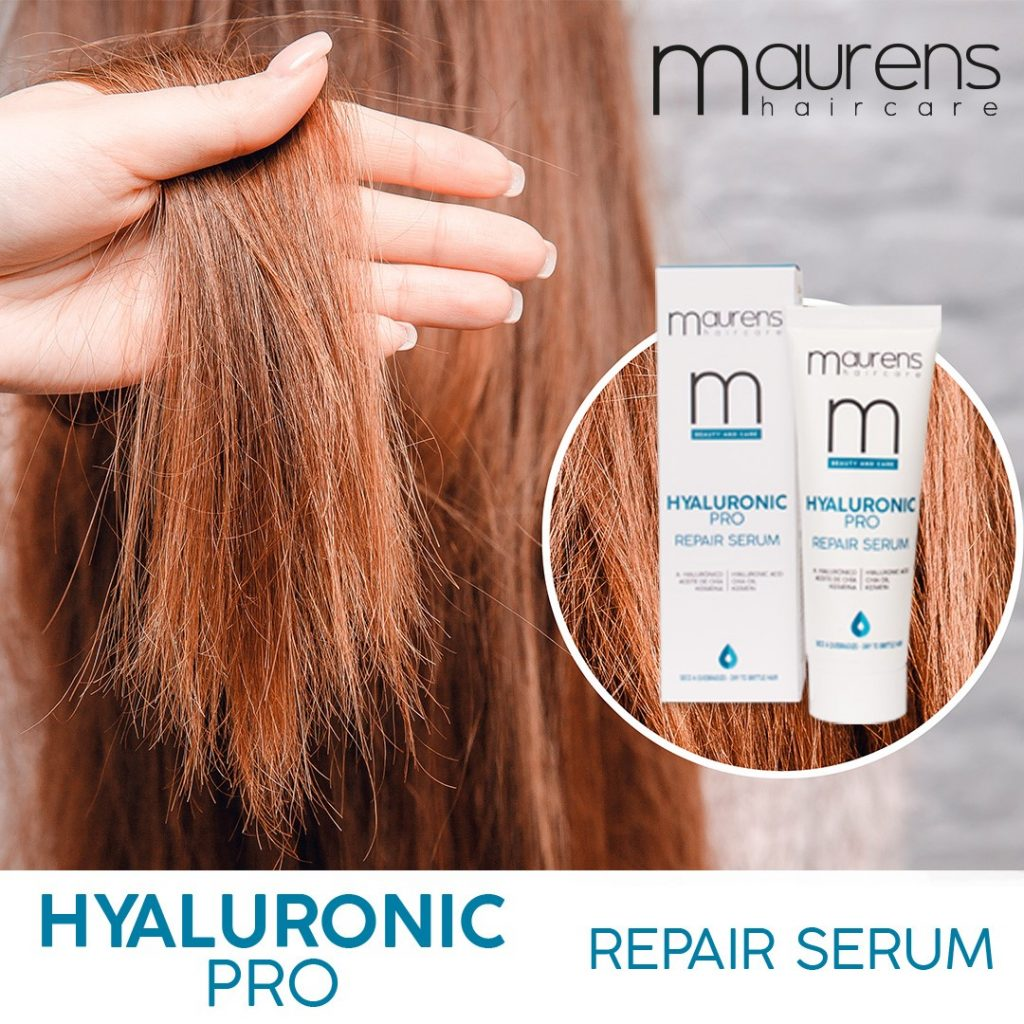 Hyaluronic Pro Repair Serum